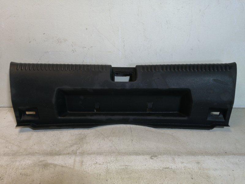 Обшивка багажника Volkswagen Jetta 6 2010> 5C6863485A (б/у)