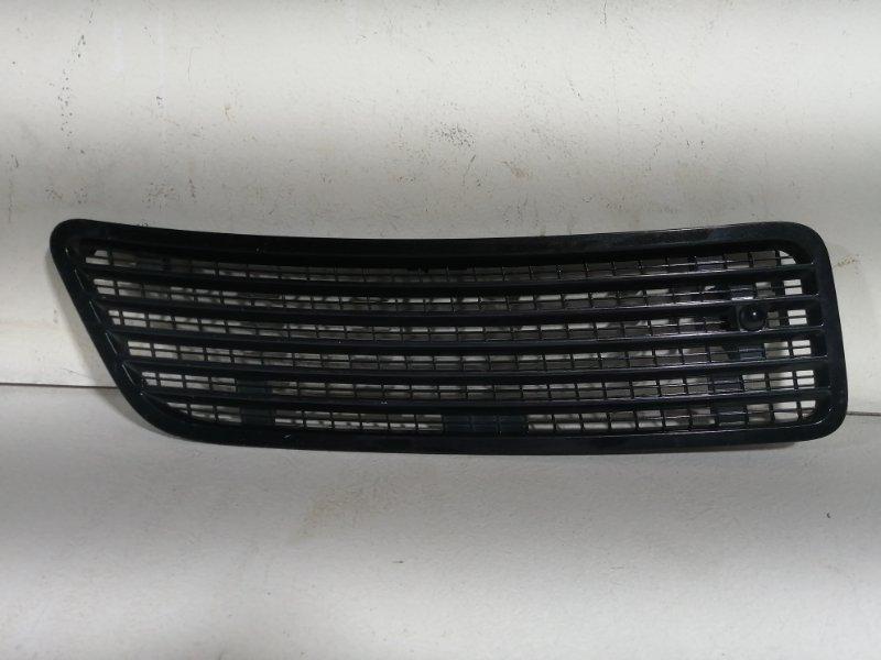 Решетки воздуховода капота Mercedes S W221 2005 передние правые A2218800205 (б/у)