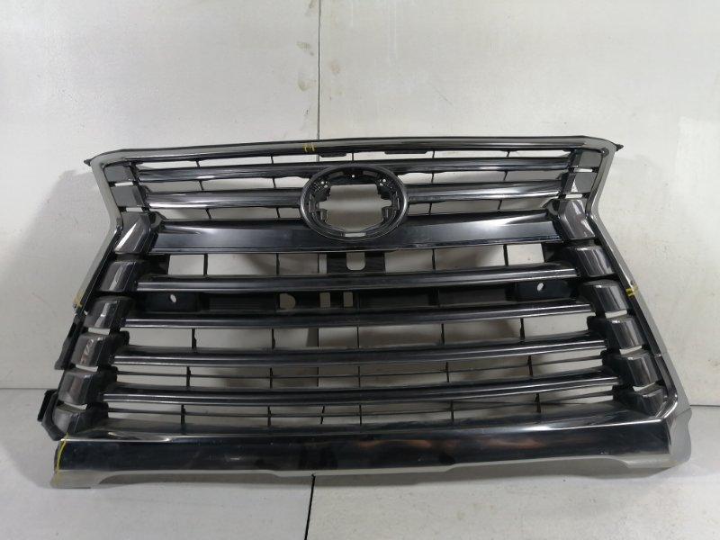 Решетка радиатора Lexus Lx 2015> (б/у)