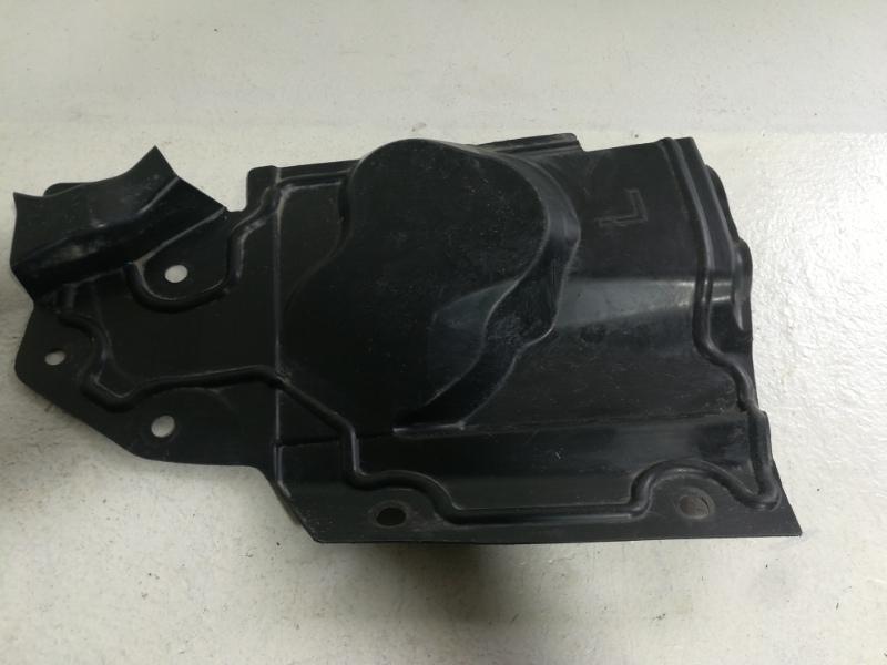 Накладка радиатора Nissan X-Trail 3 T32 648391DAOA (б/у)
