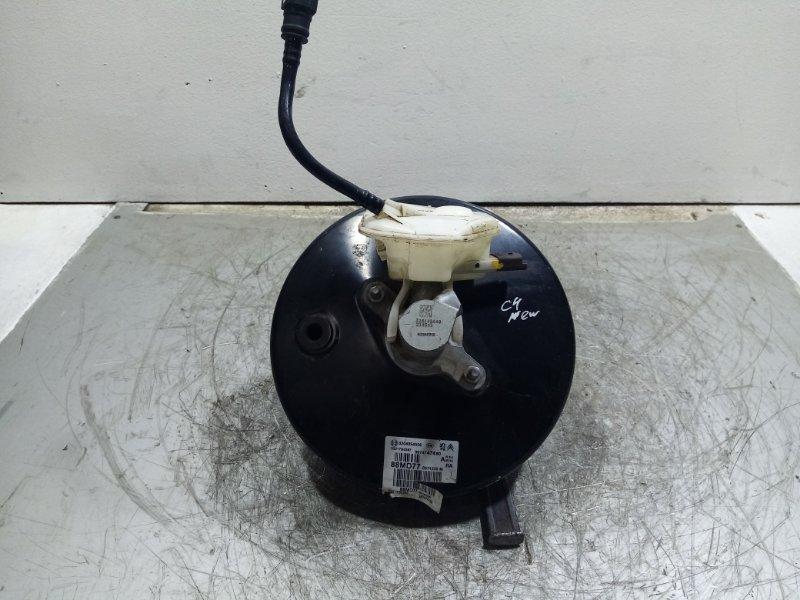Вакуумный усилитель Citroen C4 (б/у)