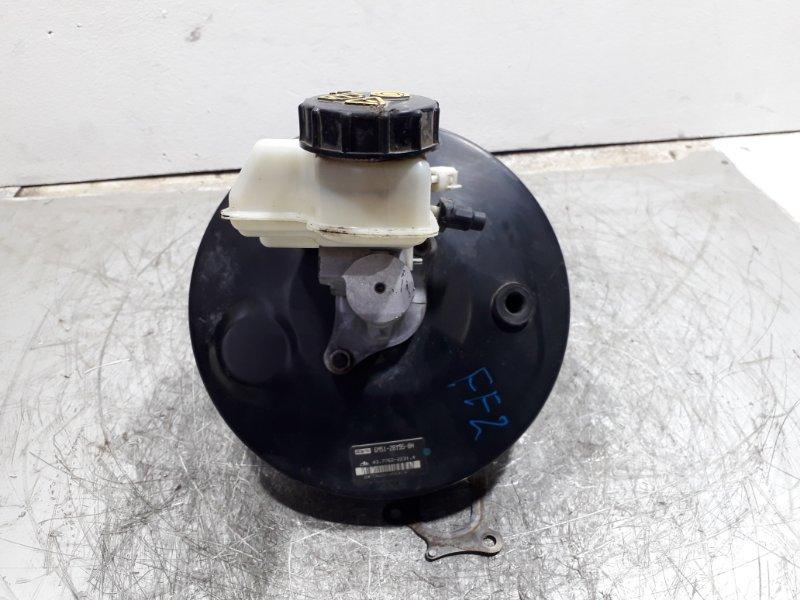 Вакуумный усилитель Ford Focus 2 (б/у)