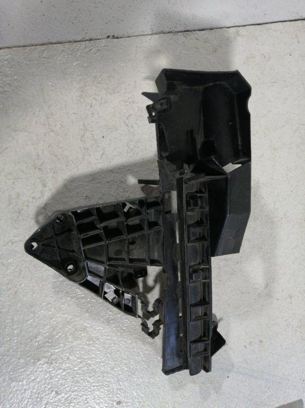 Ограничитель двери Ford Focus 2 передний левый 4M51A21979 (б/у)