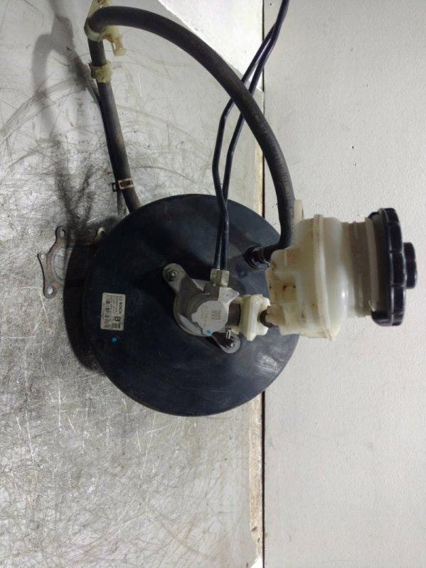 Вакуумный усилитель Honda Civic 5D (б/у)