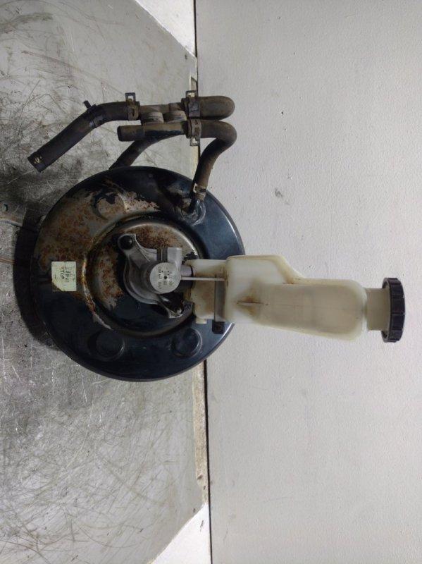 Вакуумный усилитель Hyundai Santa Fe 3 DM 2012 (б/у)