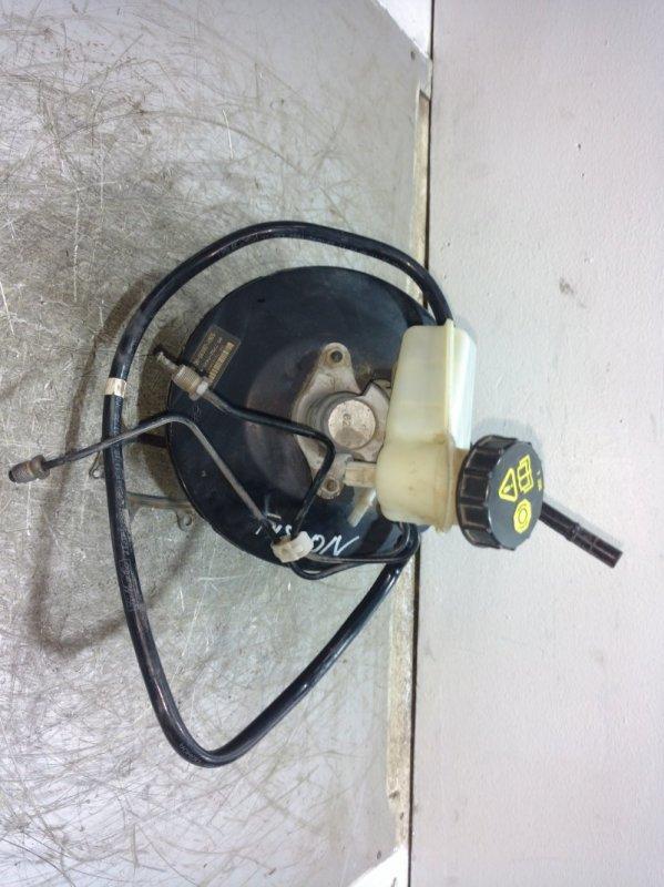 Вакуумный усилитель Ford Fusion (б/у)
