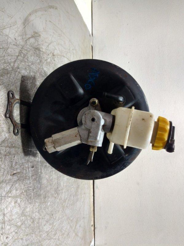 Вакуумный усилитель Chevrolet Aveo T250 (б/у)