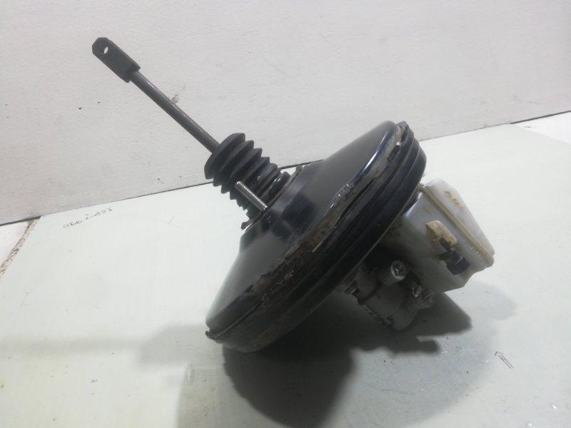 Вакуумный усилитель Opel Astra H L48 2004 передний 5544010 (б/у)