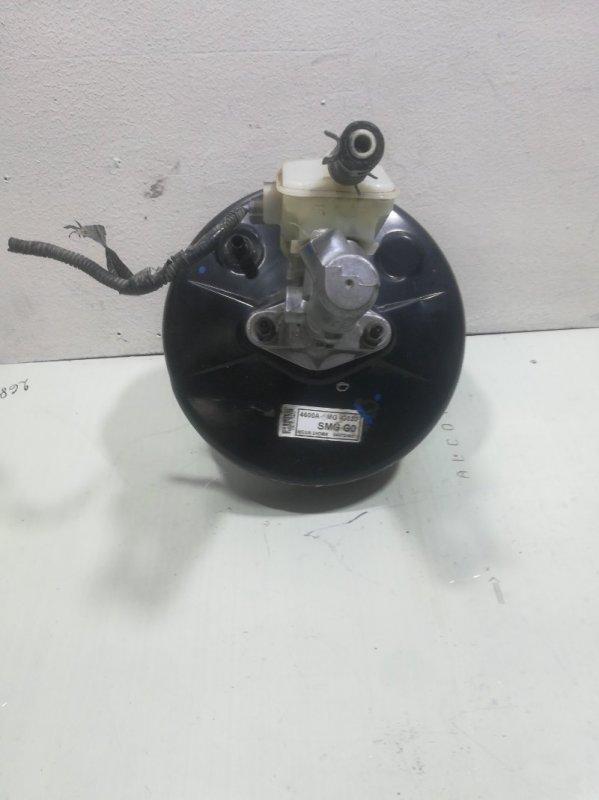 Вакуумный усилитель Honda Civic 5D 5D 2006 передний 604229684 (б/у)