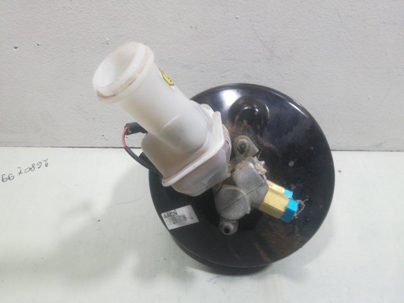 Вакуумный усилитель Chevrolet Spark 3 M300 2010 передний 95959759 (б/у)