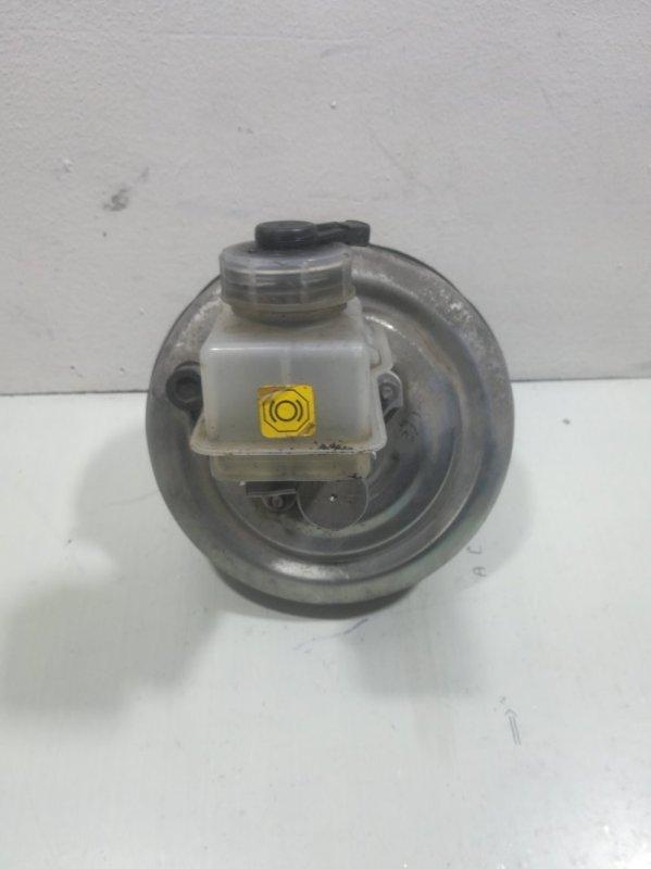 Вакуумный усилитель Lada Priora передний 1118-3510006-11 (б/у)