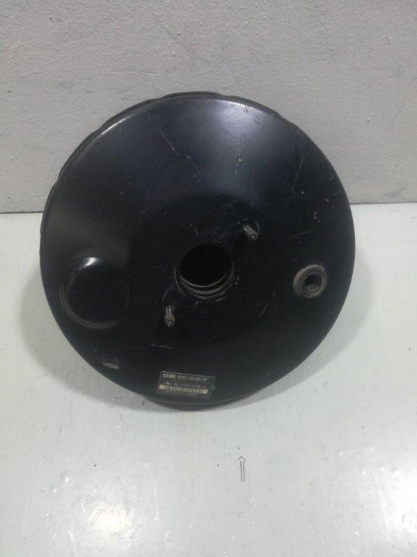 Вакуумный усилитель Ford Focus 2 CB4 2004 6M51-2B195-BF (б/у)