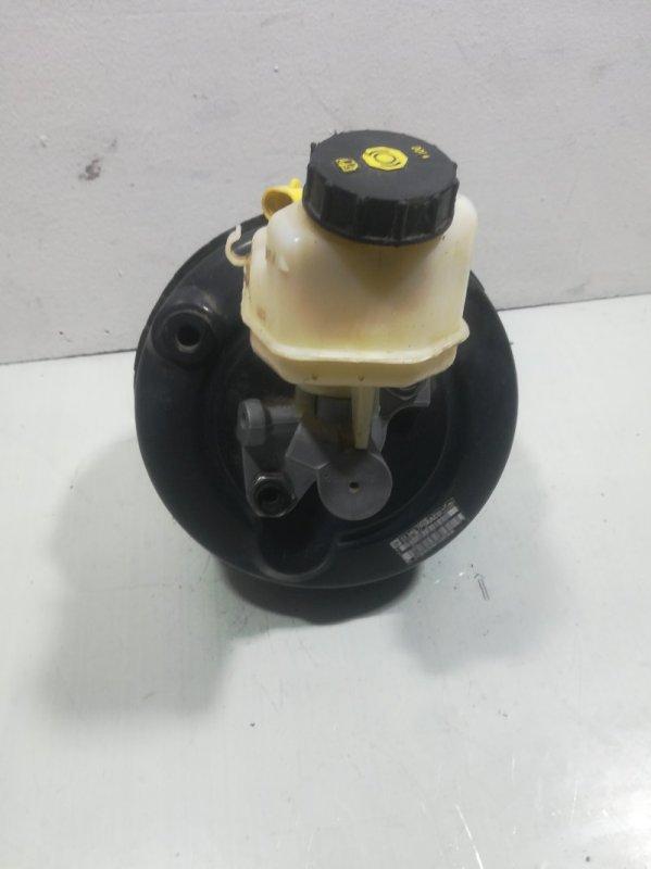 Вакуумный усилитель Chevrolet Cruze J300 2009 передний 13340793 (б/у)