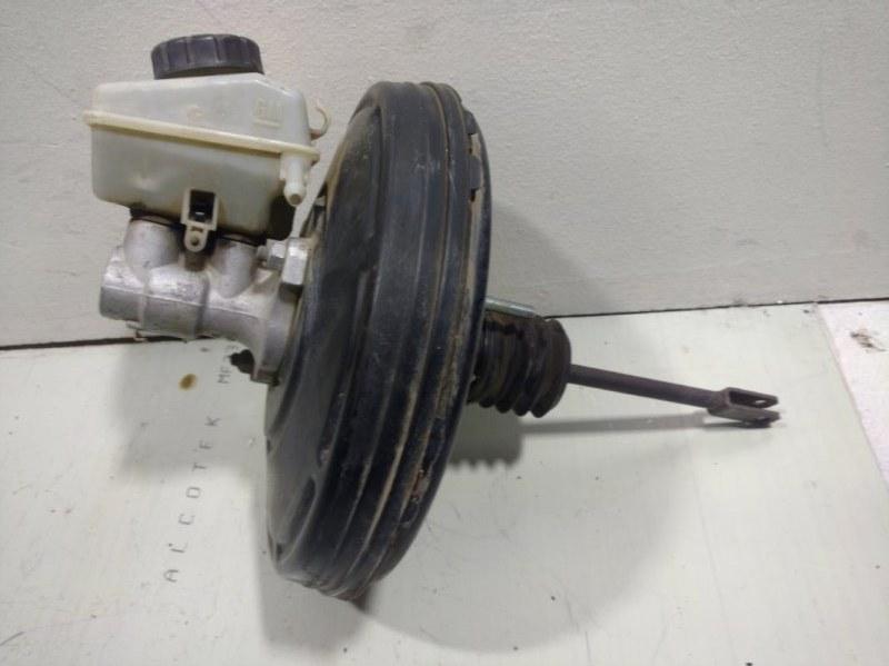 Вакуумный усилитель Opel Astra H L48 2004 13216086AL (б/у)