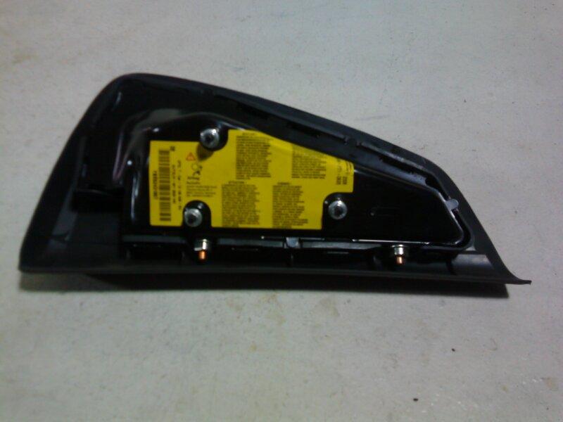 Подушка безопасности сиденья Opel Astra H L48 2004 правая (б/у)