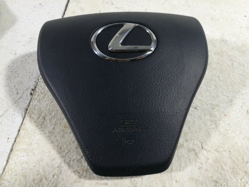Крышка руля airbag Lexus Is XE20 2005 4511248060 (б/у)