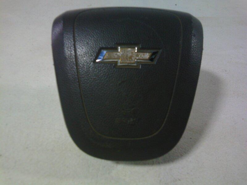 Подушка безопасности в рулевое колесо Chevrolet Cobalt T250 2011 52022078 (б/у)