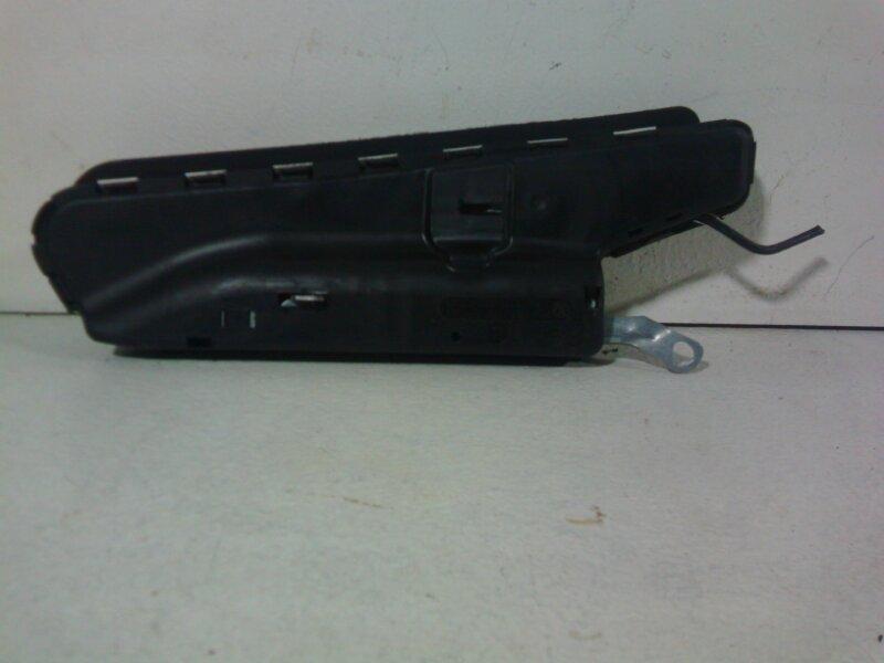 Подушка безопасности сиденья Skoda Octavia A5 A5 2008 левая (б/у)