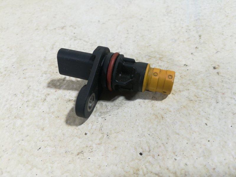 Датчик положения коленвала Chevrolet Cobalt T250 2011 25185280 (б/у)
