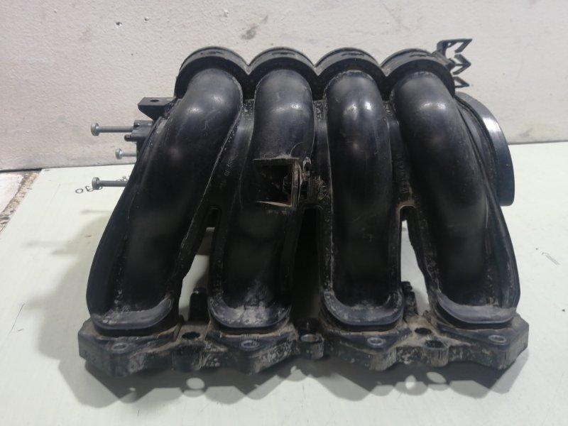 Коллектор впускной Peugeot 308 0361S7 (б/у)