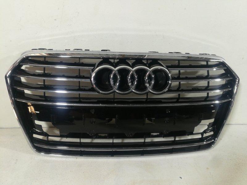 Решетка радиатора Audi A7 4G8 2011 4G8853651 (б/у)
