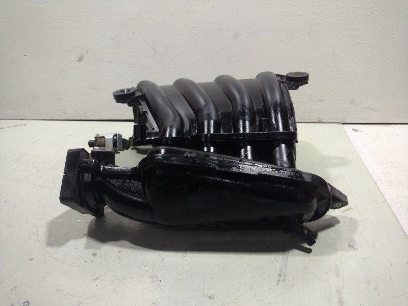 Коллектор впускной Nissan Teana J32 VQ35 2008 14010JN01A (б/у)