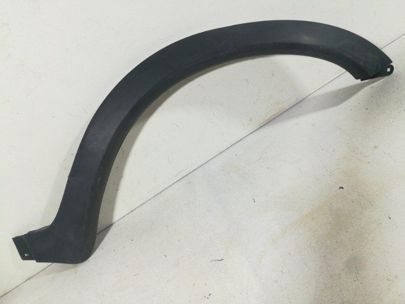Накладка арки колеса Газ Газель 3302 передняя правая (б/у)
