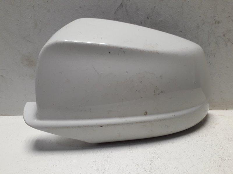 Крышка зеркала Bmw 5-Серия F10 2009 левая (б/у)