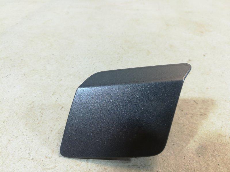 Крышка форсунки омывателя Bmw X5 F15 2013 левая (б/у)