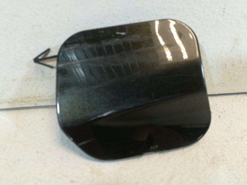 Заглушка буксировочного крюка Nissan X-Trail 3 T32 2014> 622A04CL0A (б/у)