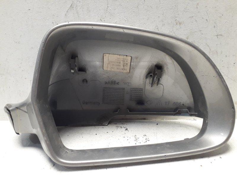 Крышка зеркала Volkswagen Polo (б/у)