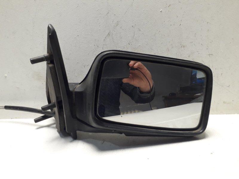 Зеркало Volkswagen Golf 3 1H 1991 правое 1H185750801C (б/у)