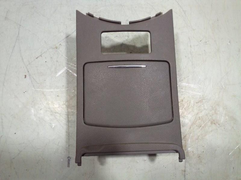 Подстаканник Infiniti G35 V36 VG35HR 2007 68430JL00A (б/у)