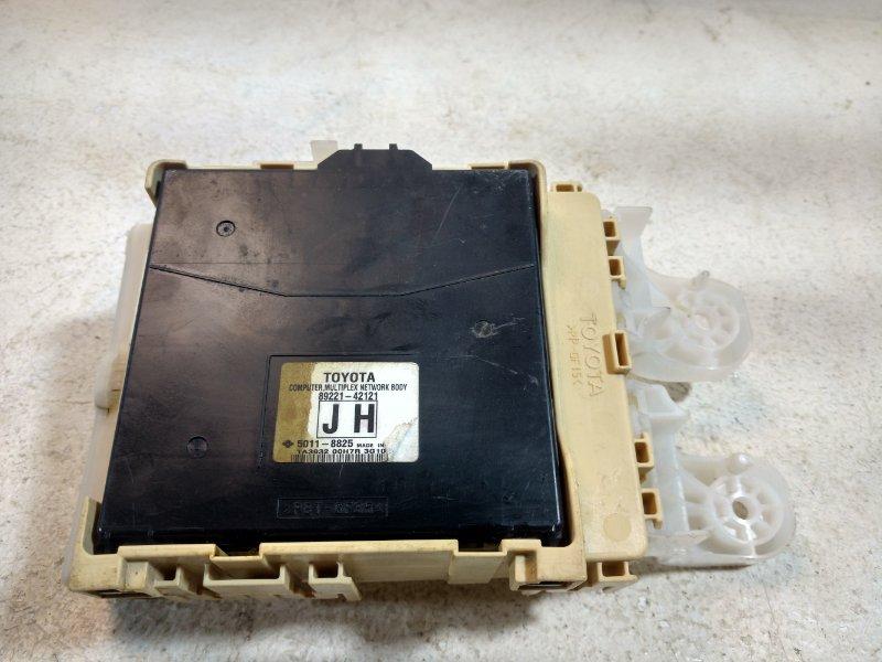 Блок предохранителей Toyota Rav4 XA40 2.0 3ZRFE 2013 8273042750b (б/у)