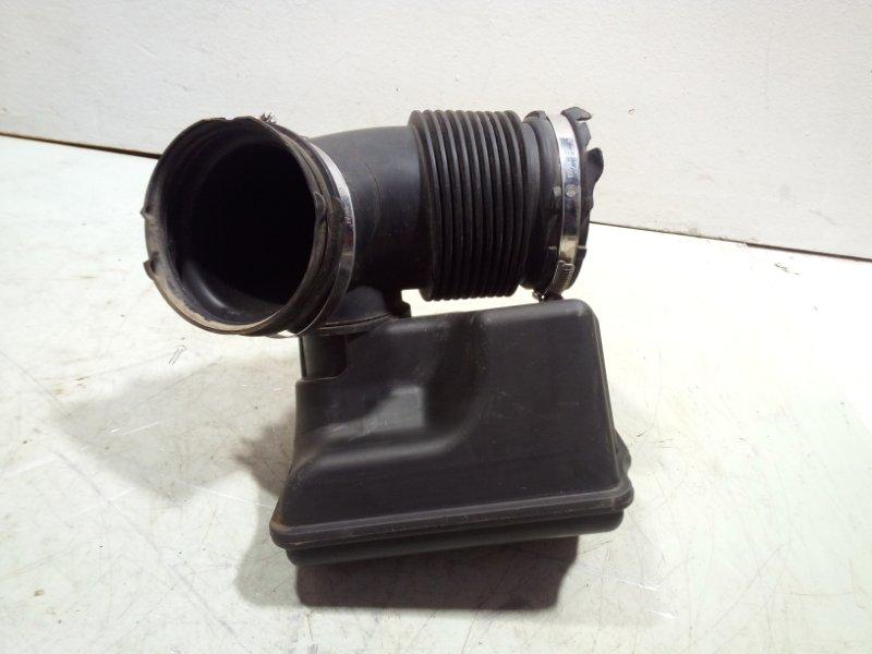 Патрубок воздушного фильтра Bmw X3 F25 3.0 2011 13717601873 (б/у)
