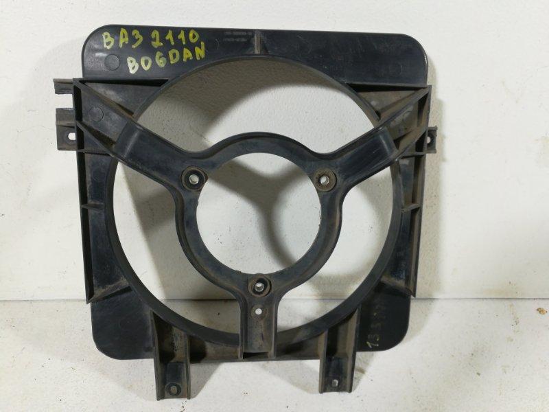Диффузор вентилятора Lada Bogdan (б/у)