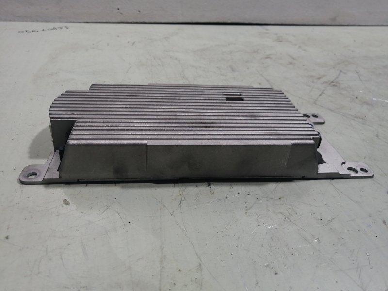 Усилитель звука Bmw X3 F25 3.0 (N52B30AF) 2011 (б/у)