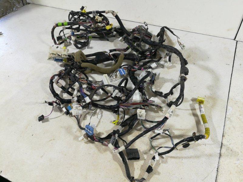 Провода прочие Toyota Rav4 XA40 2014 821414a (б/у)