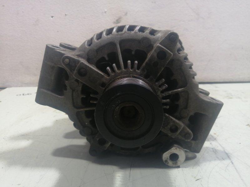 Генератор Bmw X3 F25 3.0 (N52B30AF) 2011 12317591268 (б/у)
