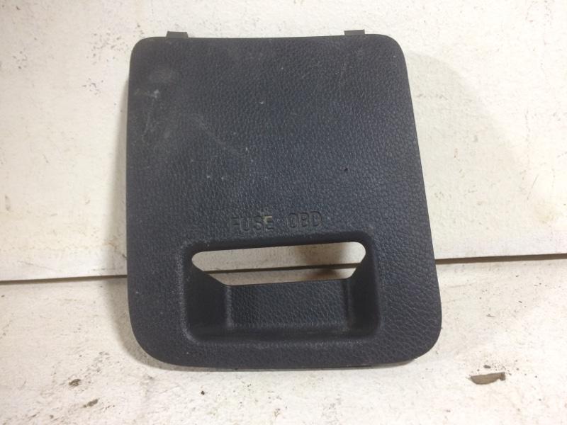 Крышка блока предохранителей Hyundai Santa Fe 3 DM 2012 847542W000 (б/у)