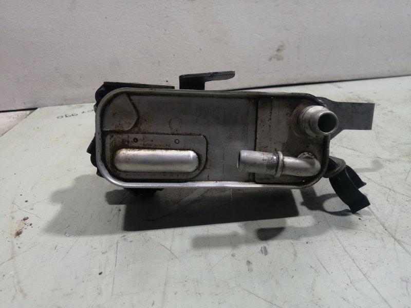 Радиатор акпп Bmw X3 F25 3.0 (N52B30AF) 2011 (б/у)