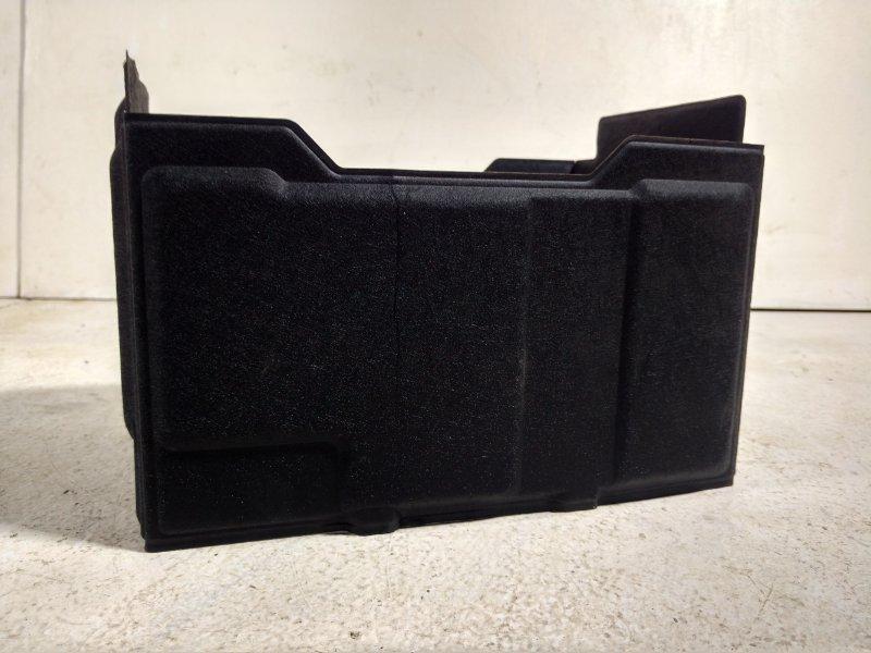 Крепление акб (корпус/подставка) Hyundai Santa Fe 3 DM 2012 371122W000 (б/у)