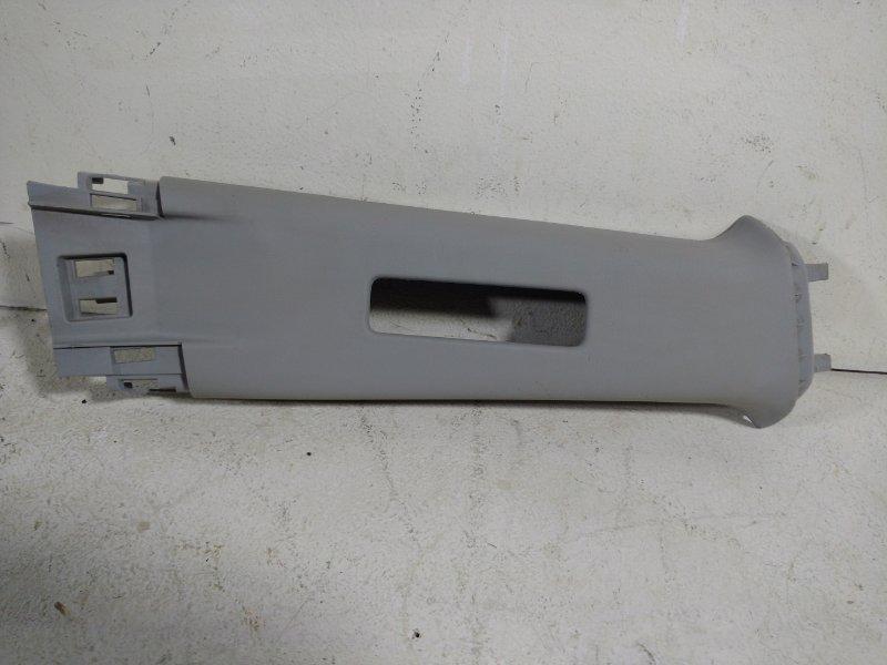 Накладка стойки Honda Cr-V 2007 84111SWA0030 (б/у)