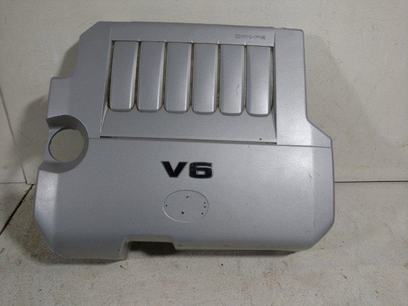 Крышка двигателя Lexus Is IS250 2009 (б/у)