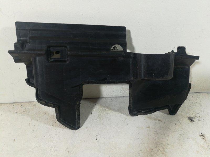 Дефлектор радиатора Toyota Camry 50 V50 2011 передний правый (б/у)