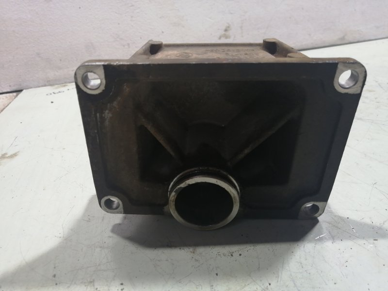 Кронштейн опоры привода Bmw X3 F25 3.0 2011 31507601995 (б/у)