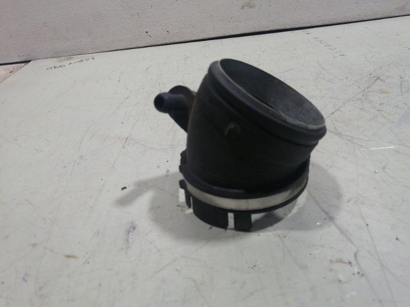 Патрубок воздушного фильтра Bmw X3 F25 3.0 2011 13717536002 (б/у)