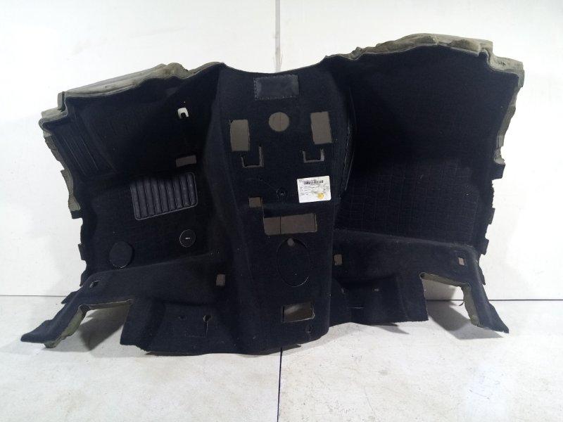 Обшивка Bmw X3 F25 3.0 2011 передняя 51479219534 (б/у)