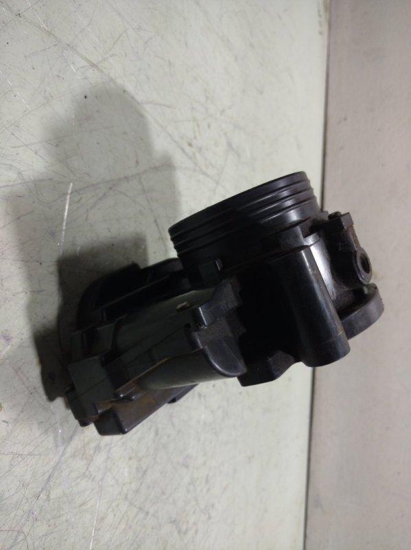 Дроссельная заслонка Citroen C4 2007 A2C53279370 (б/у)