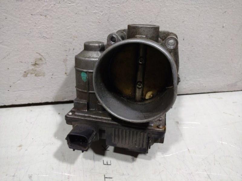Дроссельная заслонка Nissan Murano Z50 2004 161198J10A (б/у)